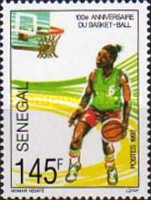 [The 100th Anniversary of Basketball, Typ AKR]