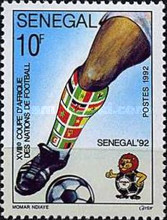[African Nations Cup Football Championship, type ALC]