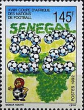 [African Nations Cup Football Championship, type ALD]