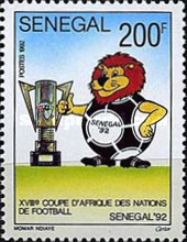 [African Nations Cup Football Championship, type ALE]