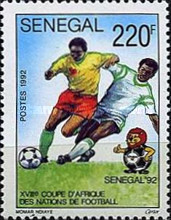 [African Nations Cup Football Championship, type ALF]