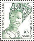 [Senegalese Beauty, Typ ASG1]