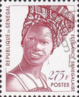 [Senegalese Beauty, Typ ASG11]
