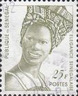[Senegalese Beauty, Typ ASG3]