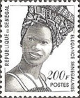 [Senegalese Beauty, Typ ASG9]