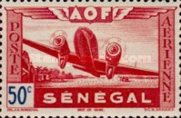 [Airmail - Airplanes, type BL]