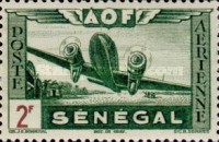 [Airmail - Airplanes, type BL2]