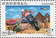 [The 22nd Paris-Dakar-Cairo Rally, Typ BLX]