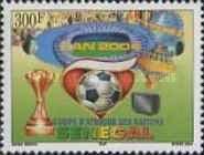 [African Cup of Nations Football Championship, Tunisia, type BPX]