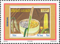 [Promotion of Local Cereals, type BQR]