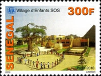 [SOS Children's Village of Tambacounda, type BUM]