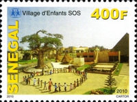 [SOS Children's Village of Tambacounda, type BUM1]