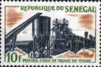 [Senegal Industries, Typ DN]