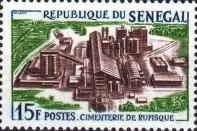 [Senegal Industries, Typ DO]