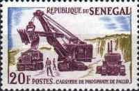 [Senegal Industries, Typ DP]