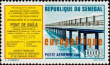 [Airmail - Europafrique, Typ IG]