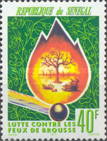 [Fight Against Forest Fires, Typ QU]