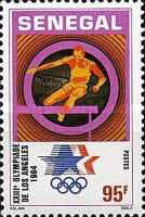 [Olympic Games - Los Angeles, USA, Typ XS]