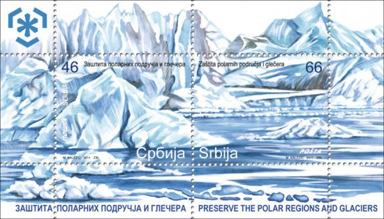 [Preservation of the Polar Regions and Glaciers, type ]