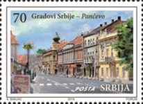 [Cities of Serbia, type ABN]