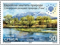 [European Nature Protection, type ACF]