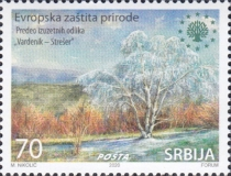 [European Nature Protection, type AEB]