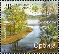 [Nature- Vlasina Lake and Devil`s City, type DW]