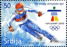 [Winter Olympic Games - Vancouver, Canada, type HD]