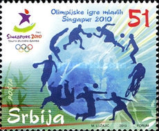 [Winter Olympic Games - Singapore, type IA]