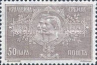 [The 100th Anniversary of the Coronation of King Peter, type L4]