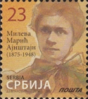 [Definitives - Mileva Maric Einstein, 1875-1948 -