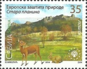 [European Nature Protection, type PH]