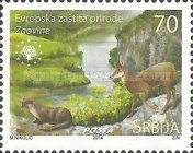 [European Nature Protection, type PI]