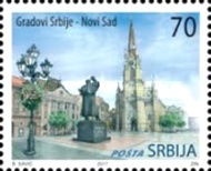 [Cities of Serbia, type VZ]