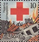 [Red Cross - Solidarity Week, type AK]