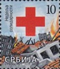 [Red Cross - Solidarity Week, type AK2]