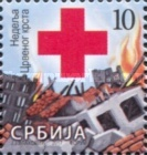 [Red Cross - Solidarity Week, type AK6]