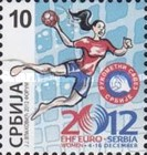 [European Womens Handball Championship, type AY]