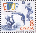 [European Youth Olympic Festival, type F]