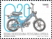 [Definitives - Motorcycles, type AOS]