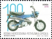[Definitives - Motorcycles, Typ AOV]