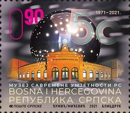 [The 50th Anniversary of the Museum of Contemporary Art, type AQZ]