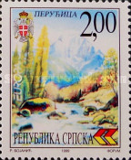 [EUROPA Stamps - Nature Reserves and Parks, type DC]