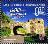 [The 600th Anniversary of Zvornik, Typ QT]