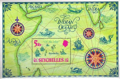 """[""""Putting Seychelles on the Map"""", type ]"""