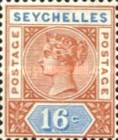 [Queen Victoria - Shading Lines at Right Side of Diamond in Tiara Band, Typ A5]