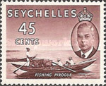 [King George VI, Typ AG1]