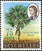 [Postage Stamps, Typ BE]