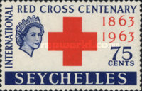 [The 100th Anniversary of Red Cross, Typ BM1]