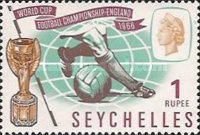 [Football World Cup - England, Typ BV1]